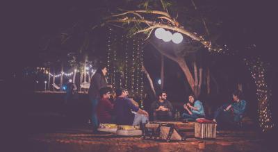 Gypsy Soul - Weekdays & Weekender Camping