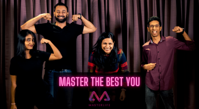 Master The Best You - Your Coach Is Online