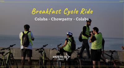 Breakfast Cycle Ride | Wandering Souls