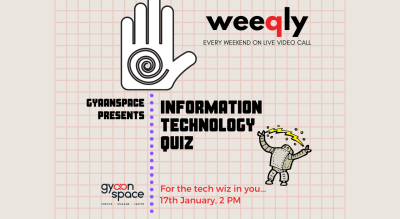 Weeqly- The Information Technology Quiz