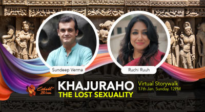 Khajuraho : The Lost Sexuality