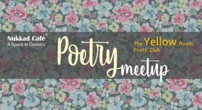 Poetry Meetup - Viman Nagar