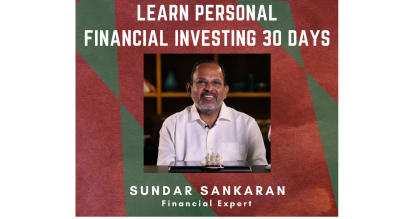 Learn Personal Financial Investing