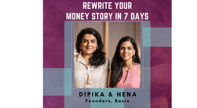 Rewrite Your Money Story