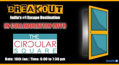 Breakout Escapes