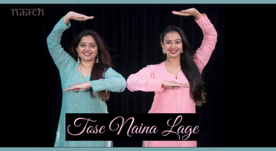 Team Naach - Tose Naina Lage (Weekend Workshop)