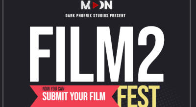 Moon Film Festival 2.0