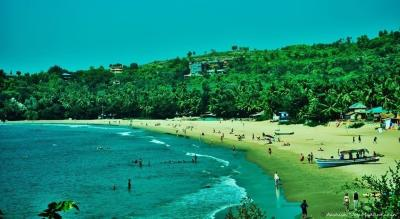 Gokarna Beach Trek | Bangalore Mountaineering Club