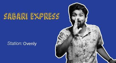 Sabari Express - Standup Comedy Show