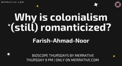 Screening TED Talk - Why is colonialism (still) romanticized?