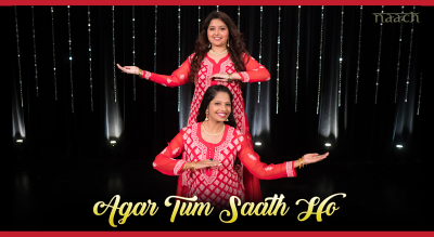 Team Naach - Agar Tum Saath Ho (Weekend Workshop)
