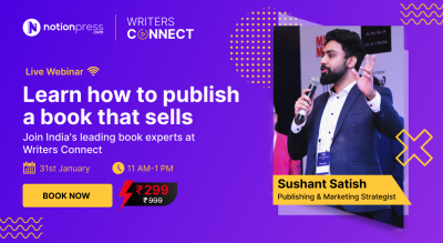 Writers Connect: Learn How to Publish a Book That Sells