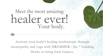 Finding Balance & Healing through the Power of Nature & Our Bodies
