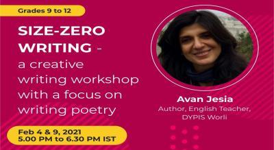 Size-Zero Writing: A Creative Writing Workshop