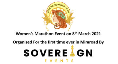 WOMENS DAY MARATHON EVENT