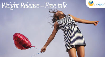 Weight Release – Free talk