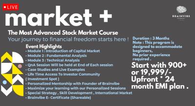 Market Plus