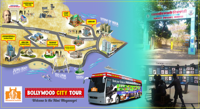 Bollywood City Tour