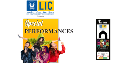 LIC Special Performances | KGAF 2021