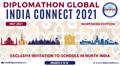Diplomathon Global India Connect 2021 Northern Edition