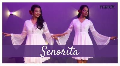 Team Naach - Senorita (Weekday Batch)