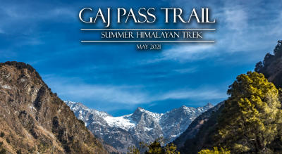 JT2 – Gaj Pass | Himalayan Trek in May 2021