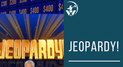 ARTHASHASTRA- JEOPARDY!