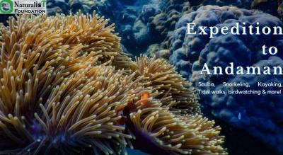 Expedition to Andaman