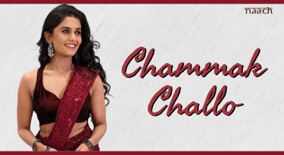 Team Naach - Chammak Challo (Weekend Workshop)