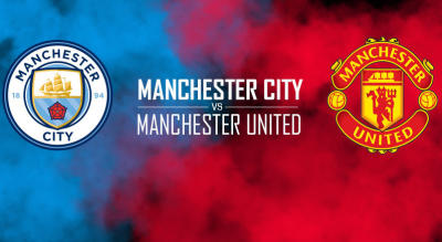 Manchester City vs Manchester United | Live Screening