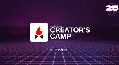 Creator's Camp