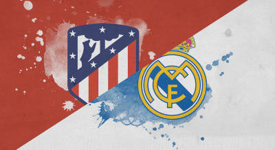 Atletico Madrid vs Real Madrid | Live Screening