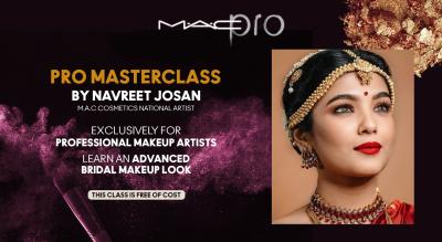 Pro Masterclass by Navreet Josan