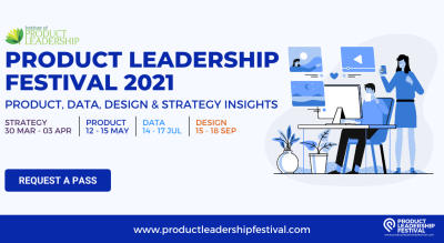 PRODUCT LEADERSHIP FESTIVAL 2021