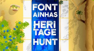 Fontainhas Heritage Hunt Goa