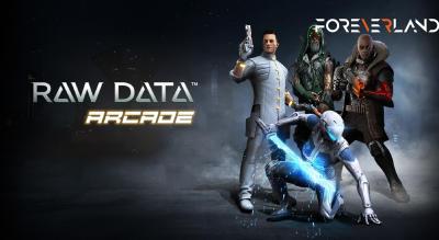 Foreverland: Raw Data VR