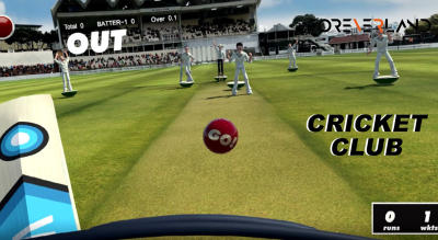 Foreverland: Cricket Club VR