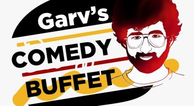 Garv's Comedy Buffet