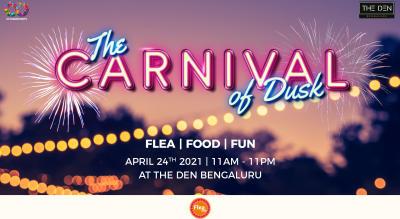 Carnival of Dusk