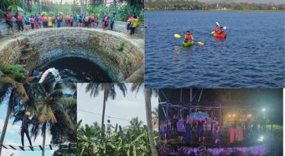 Kanva day outing by Escape2explore