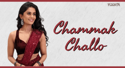 Team Naach - Chammak Challo (Weekday Batch)