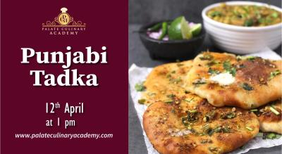 Punjabi Tadka (Baisakhi Special) with Rakhee Vaswani