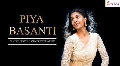 Natya Social - Piya Basanti