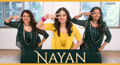 Team Naach - Nayan (Weekend Workshop)