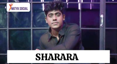Natya Social - Sharara