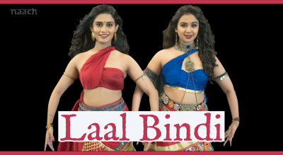 Team Naach - Laal Bindi (Weekend Workshop)