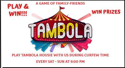 Online Tambola Housie