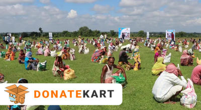 Donatekart | Support the Daily Wage Labourers