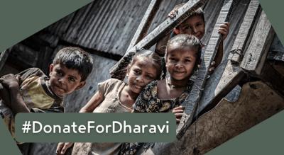 Save Dharavi Slum Families | Covid-19 Relief Program