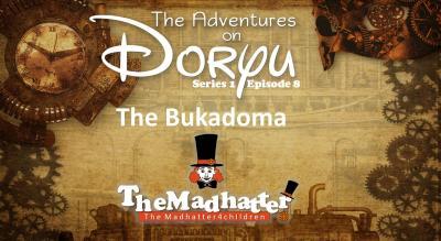 The Adventures on Doryu - Episode 8